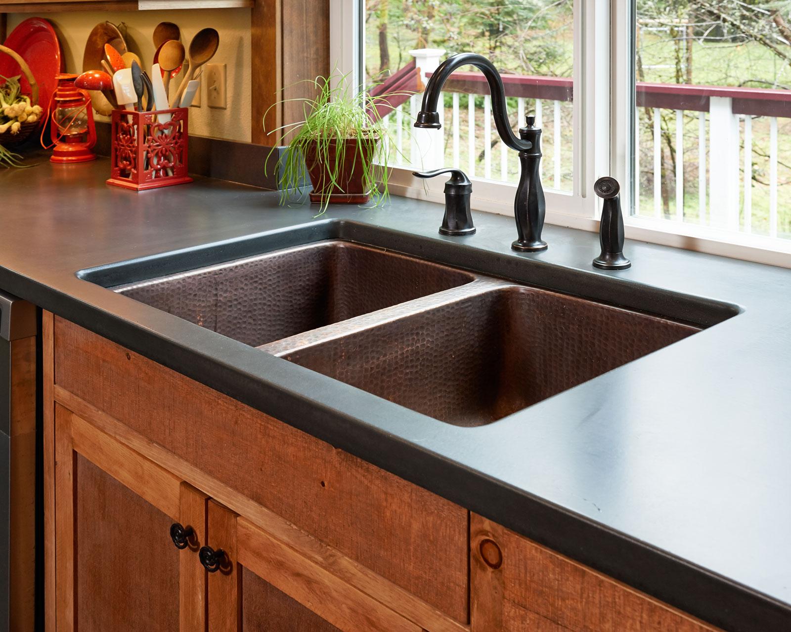 custom built new home corvallis - Henderer Design + Build, Corvallis OR
