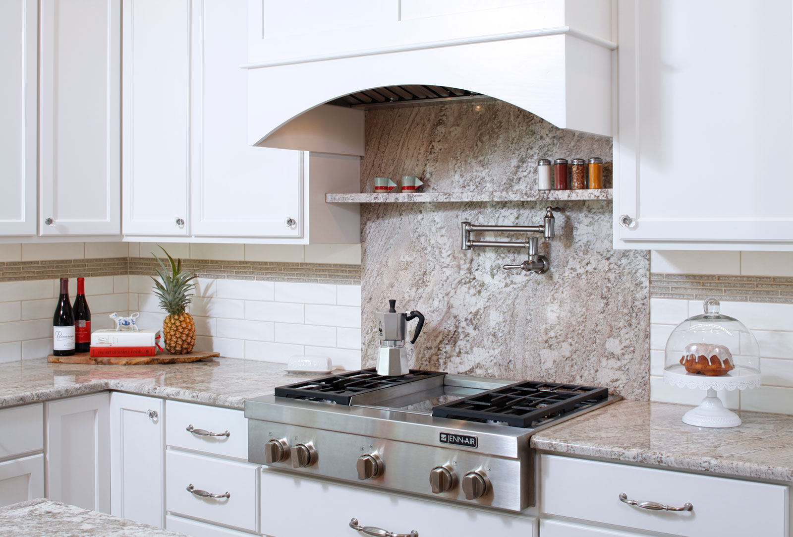 historic home remodel and addition - Henderer Design + Build, Corvallis OR
