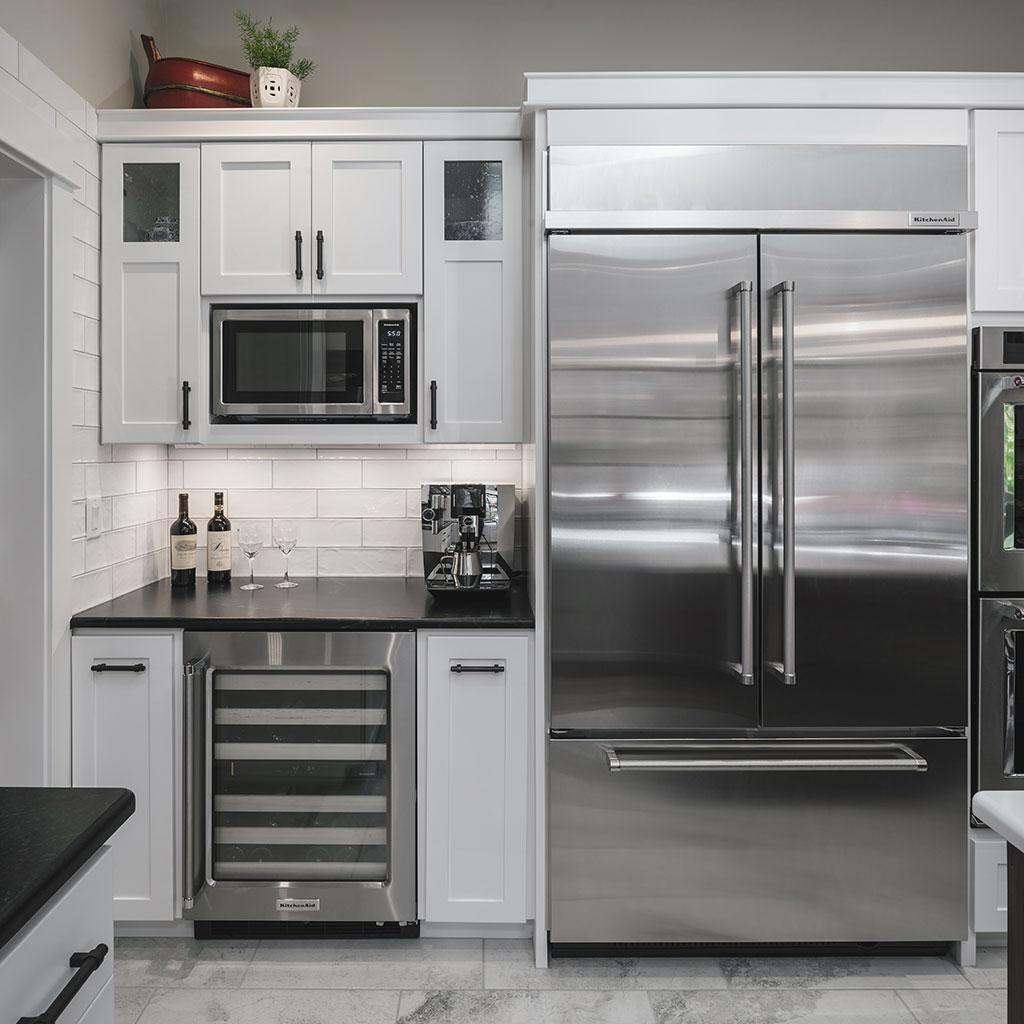 kitchen-coffee-station   Henderer Design + Build