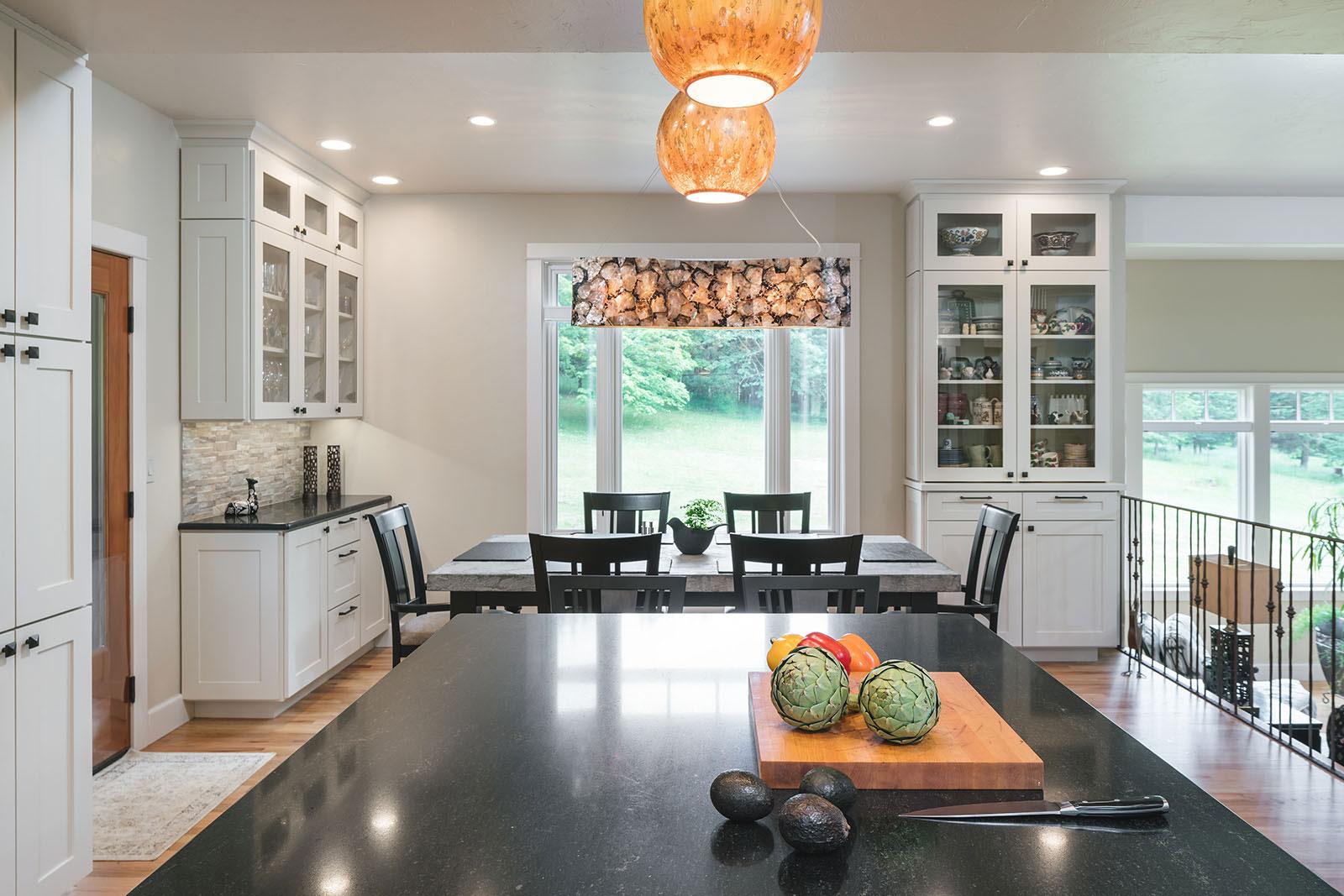 home remodel - Henderer Design + Build, Corvallis OR