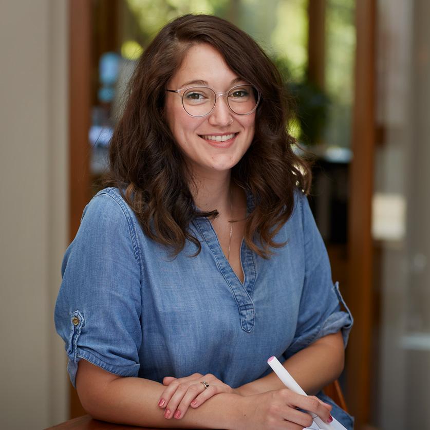 Johnelle Metz