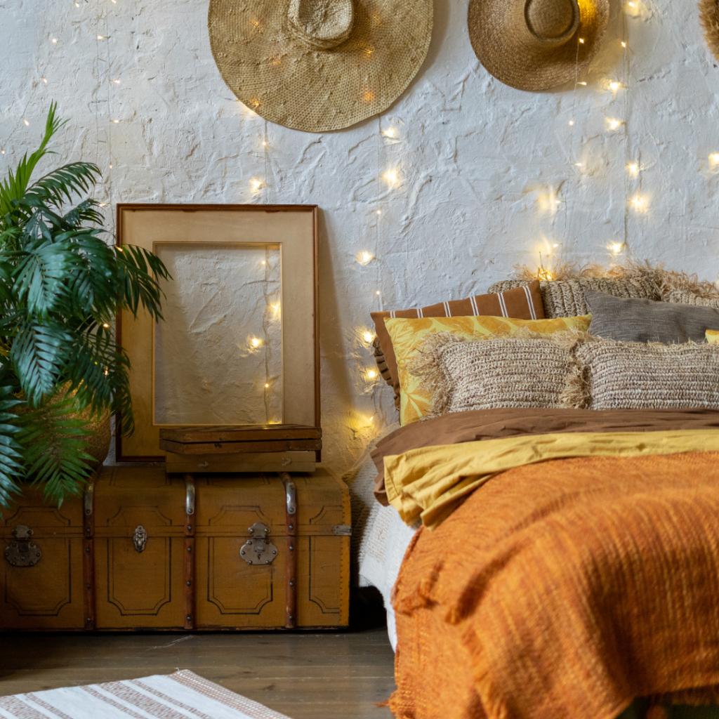 four essential home décor elements